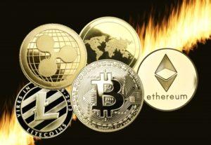 仮想通貨トレード