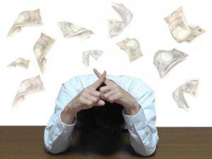 仮想通貨で大失敗