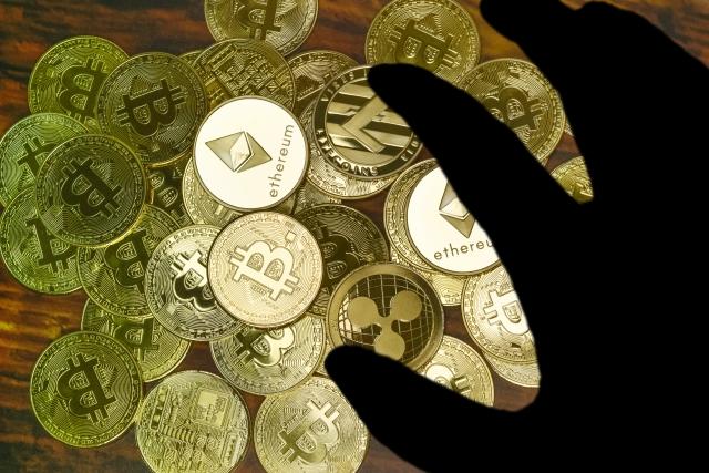 仮想通貨ハッキング