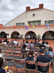 神戸ワイナリー(農業公園)生演奏